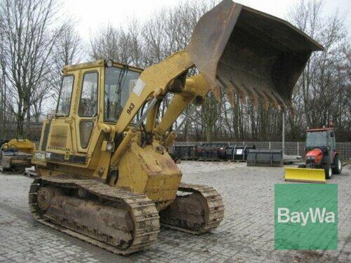 Caterpillar 943 Baujahr 1991 Manching