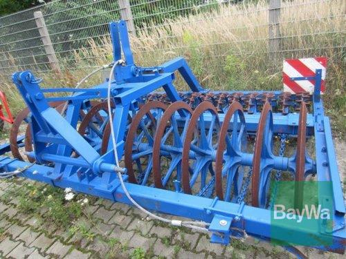Silowolf Packer / Walze Baujahr 1992 Manching