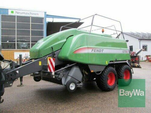 Ballenpresse Fendt - 1270 S TA 7900 BALLEN