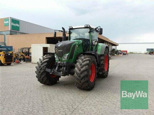 Fendt 824 Vario S4 Profi Plus Baujahr 2015 Allrad