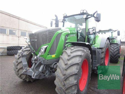 Fendt 930 Vario S4 Profi Plus Year of Build 2017 4WD