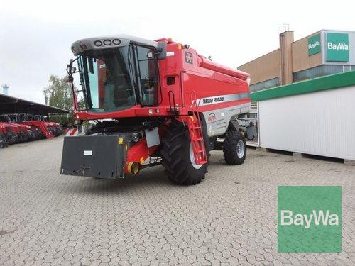 Massey Ferguson 7260 Beta AL Baujahr 2008 Manching