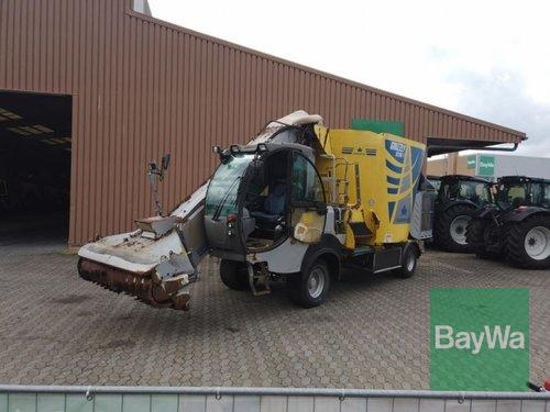 Sgariboldi Grizzly 8120/1 Baujahr 2012 Manching