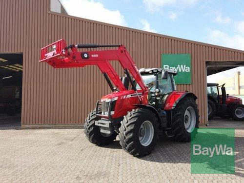 Massey Ferguson Mf 7726 Dyna-6 Exclusive Byggeår 2015 Manching