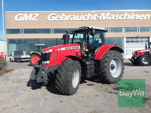 Massey Ferguson MF 7726 Dyna-VT Exclusive Έτος κατασκευής 2015 Manching