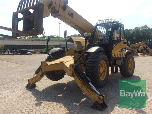 Caterpillar Th 355b