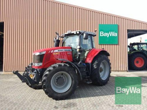 Massey Ferguson Traktor 7624 Dyna-Vt