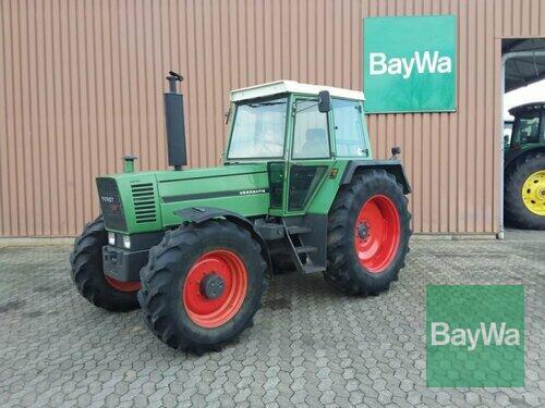 Fendt Farmer 311 LSA Allrad Manching