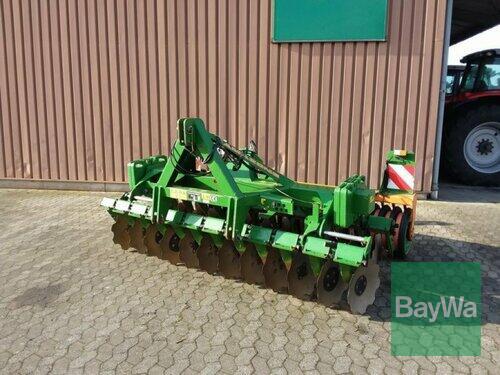 Amazone Scheibenegge Catros Plus 3001 Année de construction 2010 Manching
