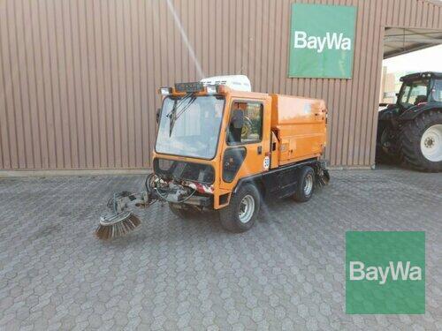 Ladog Ladog G 129 Baujahr 2001 Allrad