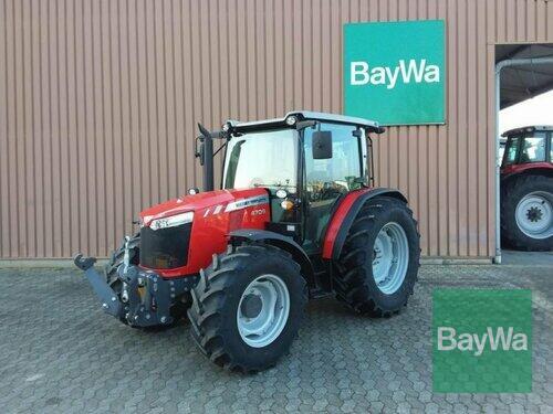 Traktor Massey Ferguson - GEBR. TRAKTOR MF 4709