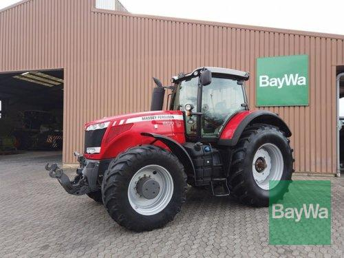 Massey Ferguson Traktor Mf8690