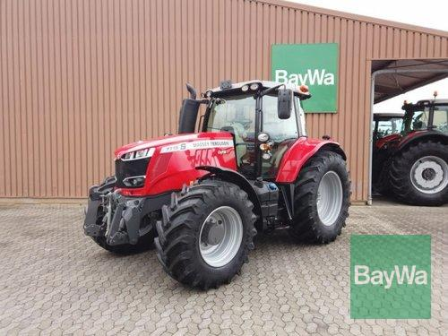 Massey Ferguson Mf7718s Dyna-6 Efficient Masse 4-hjulsdrift Manching