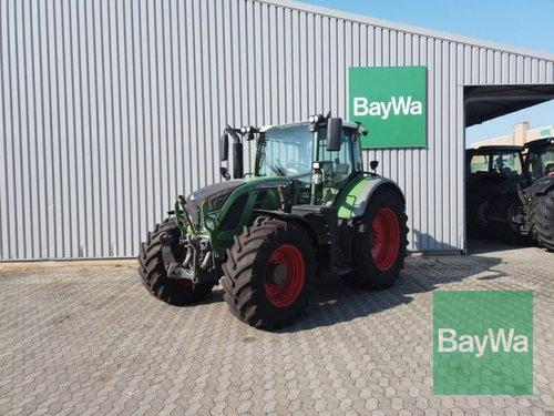 Fendt Gebr. Traktor Fendt 724