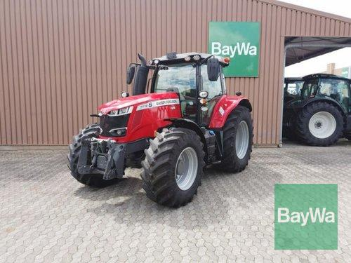 Massey Ferguson MF 7718S Dyna-VT Exclusive Year of Build 2018 4WD