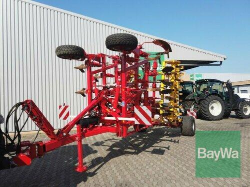 Pöttinger Synkro 5030 T Nova Year of Build 2019 Manching