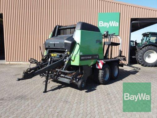 Deutz-Fahr Varimaster 560 Bp Year of Build 2011 Manching