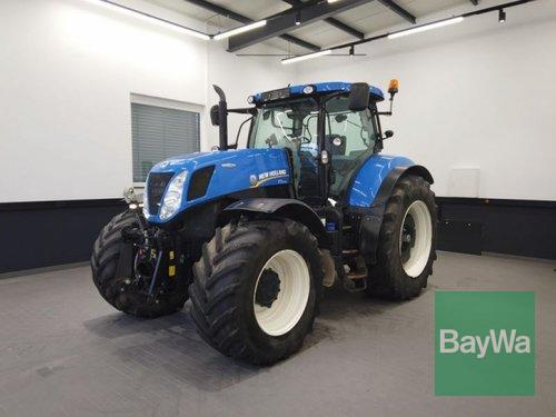 New Holland T 7.270 Year of Build 2012 4WD