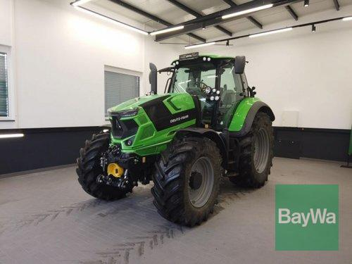 Deutz-Fahr 6215 Agrotron Rc Shift Year of Build 2017 4WD