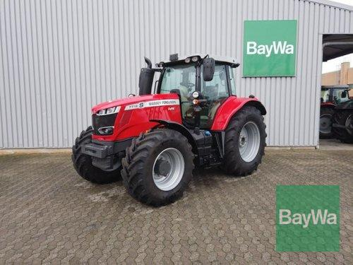 Massey Ferguson MF 7718S Dyna-6 Efficient