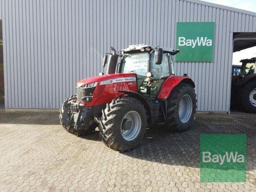 Massey Ferguson MF 7718S Dyna-VT Exclusive
