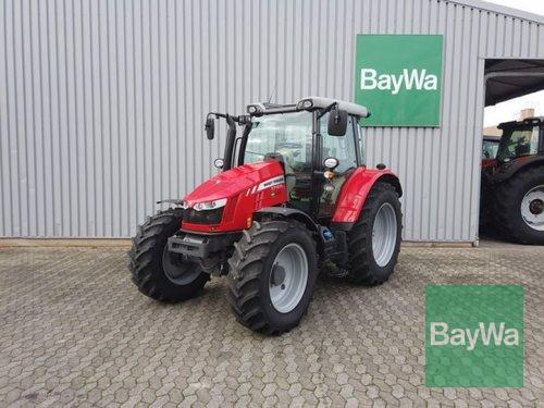 Massey Ferguson 5710 Sl Dyna-4 Efficient