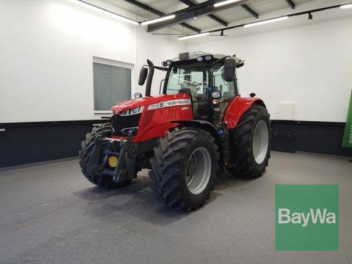 Massey Ferguson 7719 S Dyna-Vt New Exclusive Allrad Manching