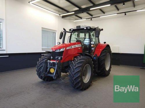 Massey Ferguson 7719 S Dyna-Vt New Exclusive Year of Build 2019 4WD