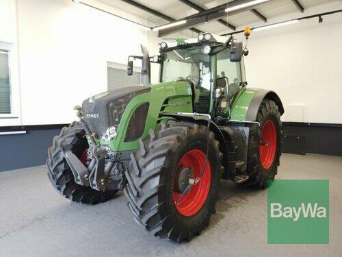 Traktor Fendt - 933 VARIO PROFI