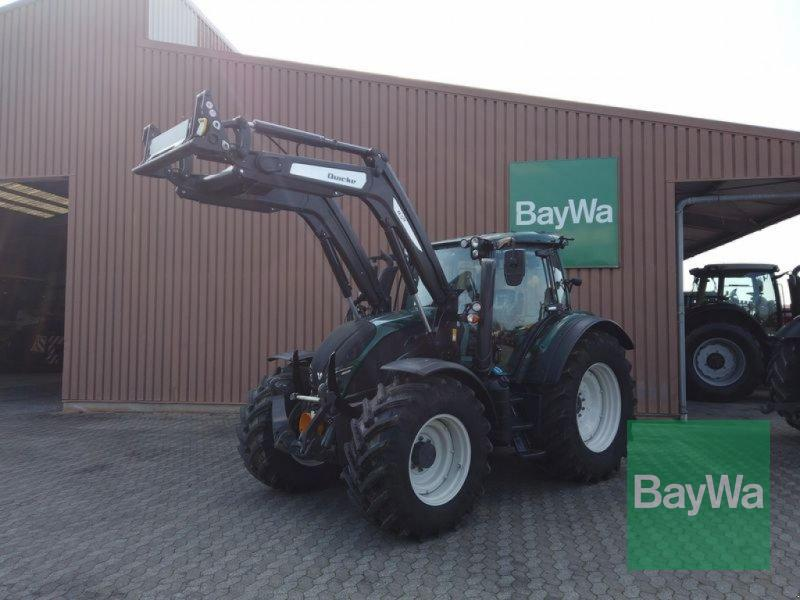 Valtra N154EA SMARTTOUCH
