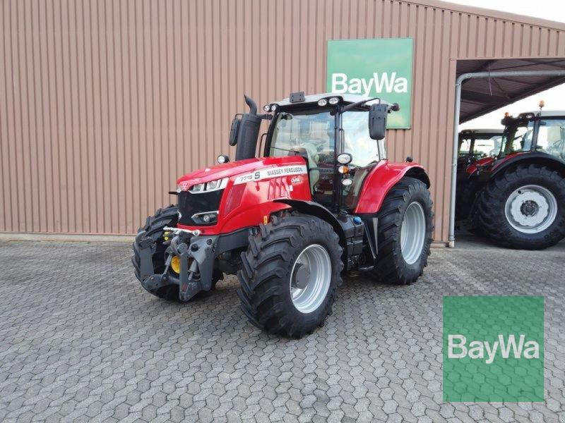 Massey Ferguson MF7718 DYNA-VT EFFICIENT TRAKT
