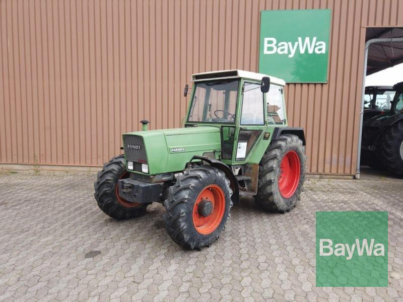 Fendt FENDT FARMER 309 LS TURBO