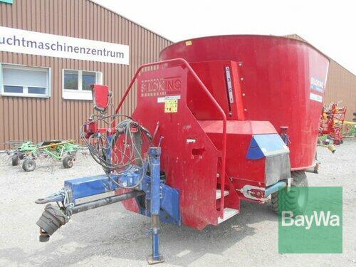 Mayer Siloking Mp 11 Baujahr 2007 Mindelheim