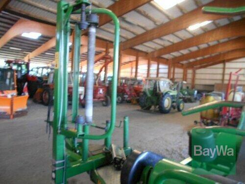 McHale 991 Be Baujahr 2007 Mindelheim
