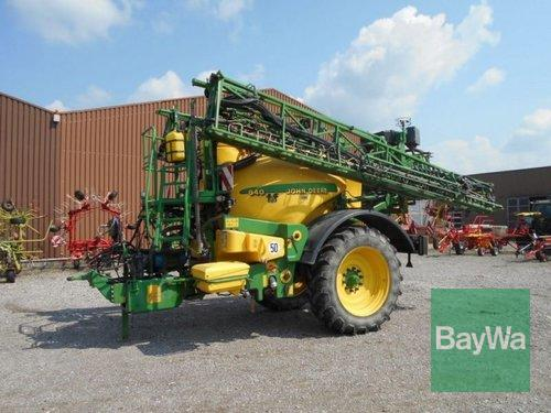 John Deere 840 TF TWIN FLUID