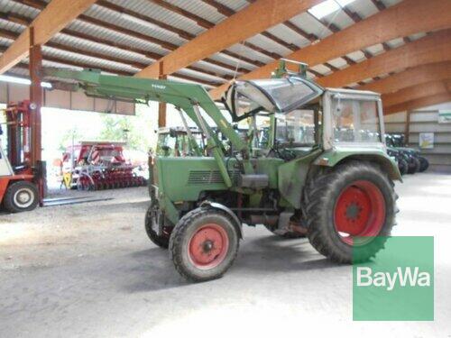 Fendt Farmer 106 S Frontlader Baujahr 1975