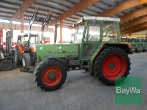 Fendt Farmer 305 LSA Year of Build 1983 Mindelheim