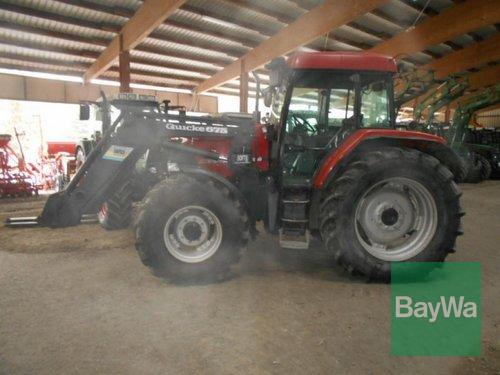 Case IH Gebr. Case Mx90c Front Loader Year of Build 1998