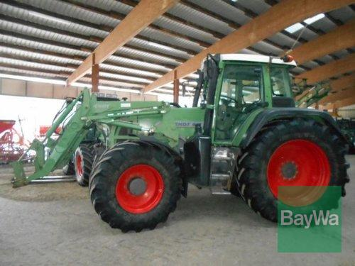 Fendt 817 Vario Front Loader Year of Build 2006