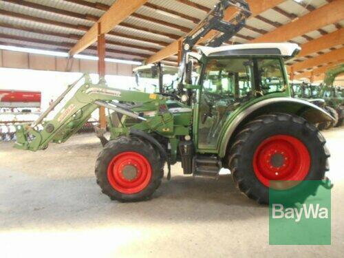 Traktor Fendt - GEBR. 211 VARIO