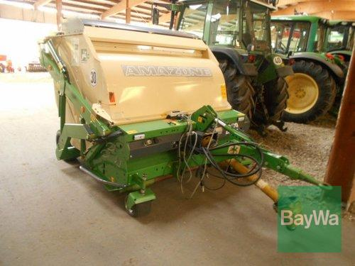 Rasenmäher Amazone - Grashopper SmartCut GHS Drive 1800