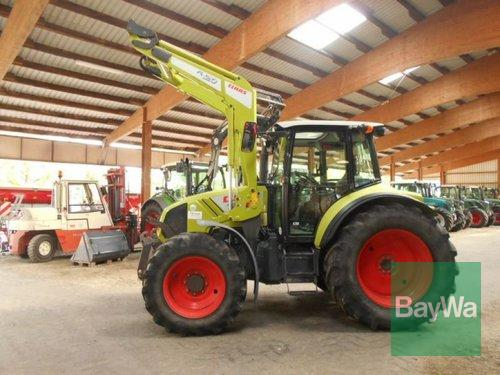 Claas Arion 430 Год выпуска 2011 Mindelheim