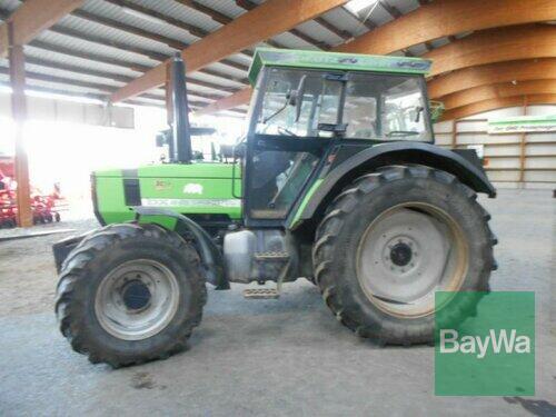 Traktor Deutz-Fahr - DX 4.70