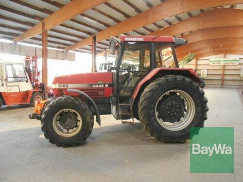 Traktor Case IH - MAXXUM 5150