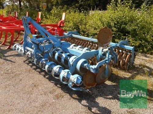 Lemken Heliodor 8/300 Year of Build 2008 Mindelheim