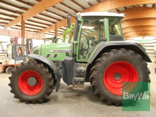 Fendt 716 Vario TMS Year of Build 2006 4WD