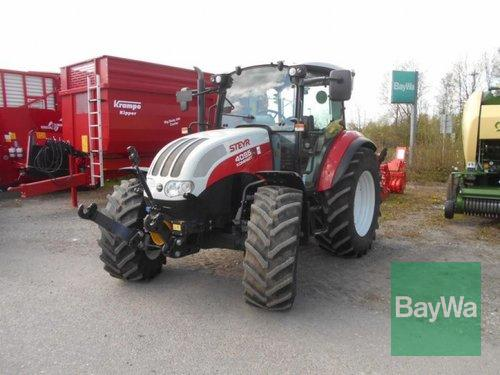 Steyr 4095 Kompakt Year of Build 2015 4WD