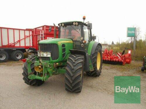 Traktor John Deere - 6830 PREMIUM
