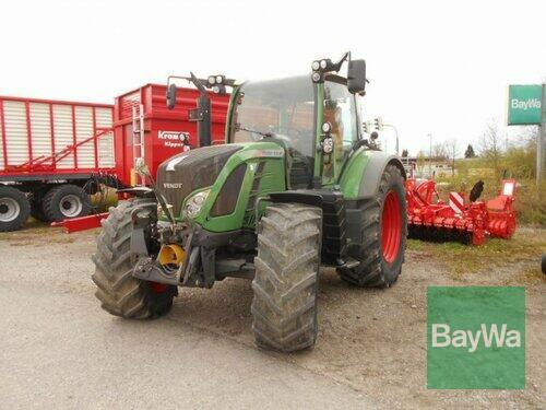 Traktor Fendt - FENDT 516 VARIO PROFI SCR