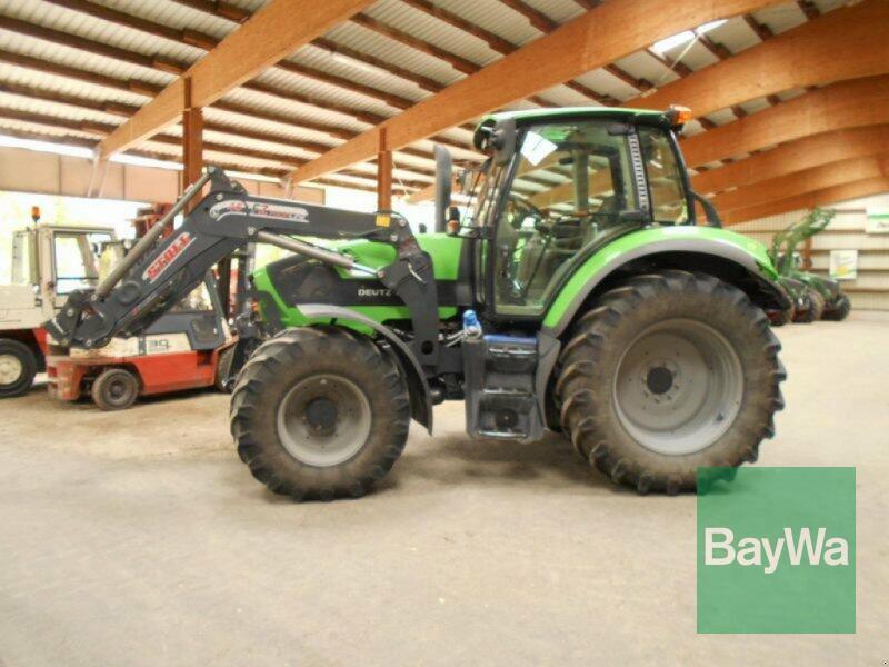 Deutz-Fahr AGROTRON 6140 P